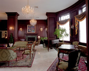 Landmark Inn Lobby