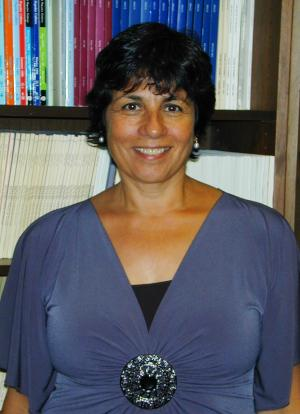 Danielle Khoury